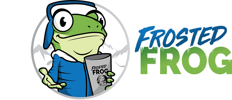 Frosted Frog | Premium Supplier of Tumblers, Coolers and Apparel