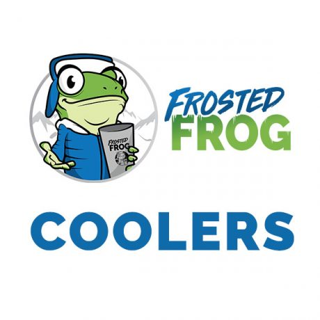 Frosted Frog | Premium Supplier of Tumblers, Coolers and Apparel | Tumblers and Coolers