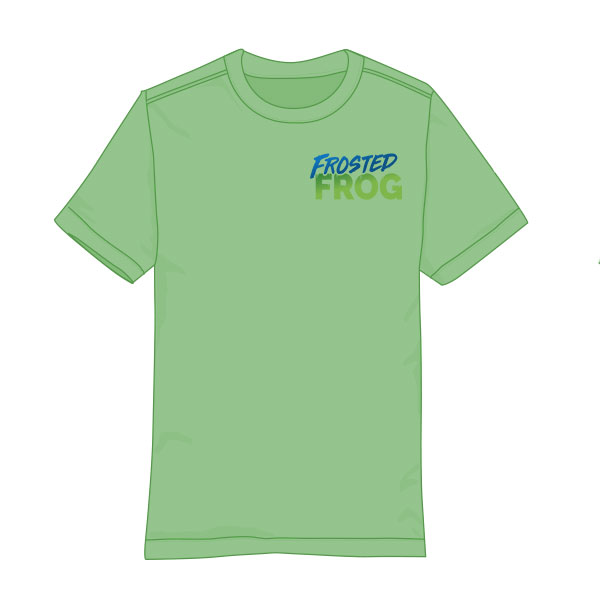 Frosted Frog Apparel | Premium Supplier of Tumblers, Coolers and Apparel | Tumblers and Coolers
