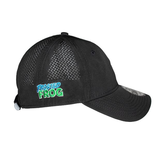 Frosted Frog Hat | Frosted Frog Apparel
