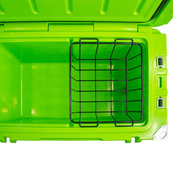 Frosted Frog Premium Cooler Basket   Premium Supplier of Tumblers, Coolers and Apparel   Tumblers and Coolers