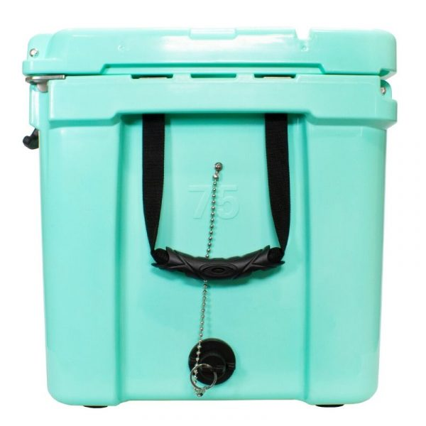 Frosted Frog 75 QT Mint Premium Cooler | Premium Supplier of Tumblers, Coolers and Apparel | Tumblers and Coolers