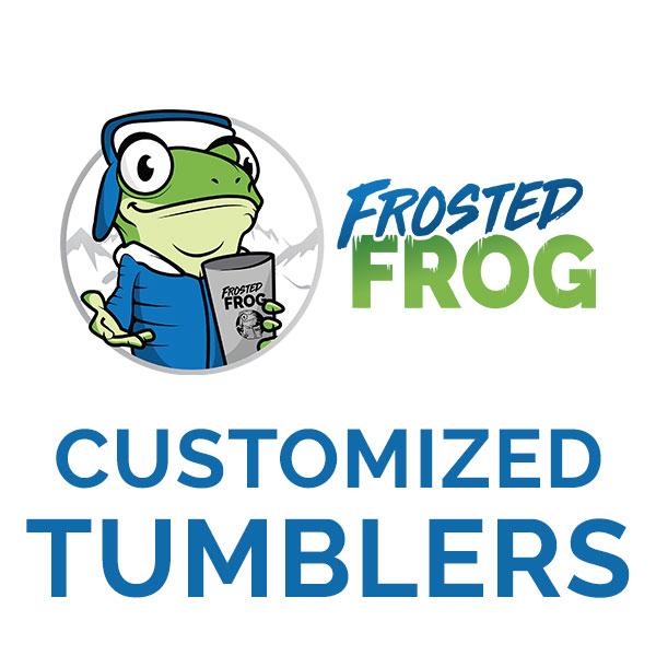 Customized-Tumblers
