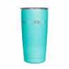 Frosted Frog Aqua Not Today (Cancer) Tumbler | Premium Supplier of Tumblers, Coolers and Apparel | Tumblers and Coolers